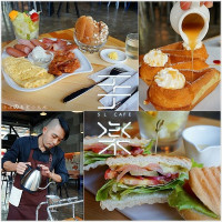 台中市美食 餐廳 咖啡、茶 咖啡館 手樂 S.L CAF'E 照片