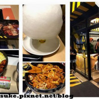 台中市美食 餐廳 異國料理 韓式料理 Omaya春川炒雞 (台中公益店) 照片