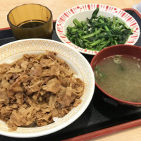 台北市美食 餐廳 異國料理 日式料理 すき家 Sukiya (站前店) 照片