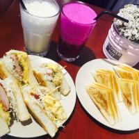 桃園市美食 餐廳 速食 早餐速食店 BBS早午餐專門店 照片