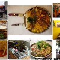 新竹市美食 餐廳 異國料理 中東料理 KEBAB STOP 照片