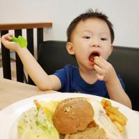 台南市美食 餐廳 咖啡、茶 咖啡館 Domo Pann 多麼胖咖啡 照片