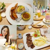 台北市美食 餐廳 咖啡、茶 咖啡、茶其他 HERDOR Tea House 禾多 照片