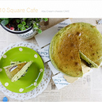 台北市美食 餐廳 異國料理 多國料理 10 square cafe 照片