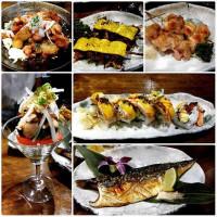 新北市美食 餐廳 異國料理 日式料理 赤燒居酒屋 照片