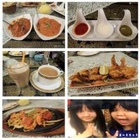 台北市美食 餐廳 異國料理 印度料理 印渡風情印度餐廳 照片