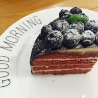 台北市美食 餐廳 烘焙 蛋糕西點 WUTZ 屋子 照片