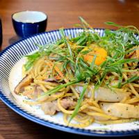 台北市美食 餐廳 異國料理 義式料理 和Nagomi Pasta 照片