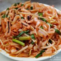 屏東縣美食 餐廳 中式料理 小吃 上好佳客式炒粄條 照片
