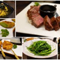 新北市美食 餐廳 異國料理 日式料理 極 串揚酒場 照片