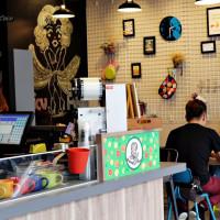 新北市美食 餐廳 飲料、甜品 飲料、甜品其他 Juicy Hsu 就是許果汁吧 照片
