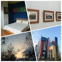 宜蘭縣休閒旅遊 住宿 民宿 陋室影像民宿 照片