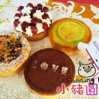 新北市美食 攤販 甜點、糕餅 小豬圓舞曲Dancing pig 照片
