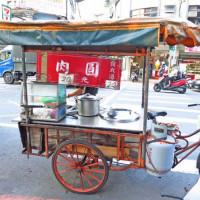 新北市美食 攤販 台式小吃 仁愛街20元肉圓 照片