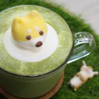 台中市美食 餐廳 飲料、甜品 森淇淋 照片