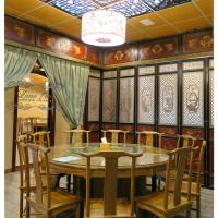 台中市美食 餐廳 中式料理 台菜 熊豪記皇品龍膽石斑海鮮粥品餐廳 照片