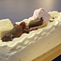 基隆市美食 餐廳 烘焙 蛋糕西點 七見櫻堂基隆雨港小舖 照片