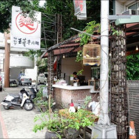 台中市美食 餐廳 中式料理 麵食點心 榕樹下王董牛肉麵 照片