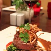 高雄市美食 餐廳 異國料理 義式料理 Casa Fontana 照片