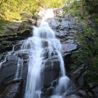 新北市休閒旅遊 景點 景點其他 青山瀑布步道 照片