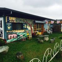 花蓮縣美食 餐廳 咖啡、茶 花田小路 照片