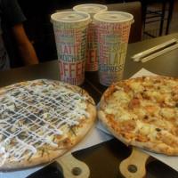 彰化縣美食 餐廳 異國料理 義式料理 1985窯烤披薩 Pizza Bar 照片