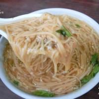 新北市美食 餐廳 中式料理 小吃 鼎昱蚵仔麵線 照片