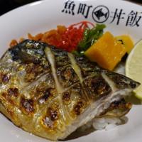 新竹市美食 餐廳 異國料理 日式料理 魚町日式料理 照片