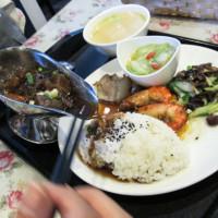 新北市美食 餐廳 異國料理 多國料理 687餐坊。咖啡下午茶 照片