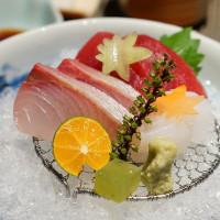 台中市美食 餐廳 異國料理 日式料理 水舞稻葉割烹料理 照片
