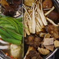 桃園市美食 餐廳 火鍋 羊肉爐 羊霸天下(內壢店) 照片