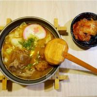 新北市美食 餐廳 異國料理 日式料理 土三寒六讚岐烏龍麵-中和環球店 照片