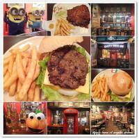 桃園市美食 餐廳 異國料理 美式料理 Gary Bee' 69 桃園二代店 照片