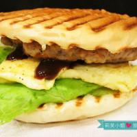 台北市美食 餐廳 速食 早餐速食店 Sandwich Party 照片