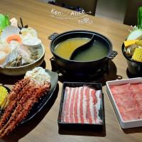 台北市美食 餐廳 火鍋 小當家海鮮鍋物 (民生分店) 照片