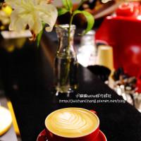 新北市美食 餐廳 咖啡、茶 咖啡館 娂豆自家烘焙精品咖啡 照片