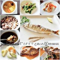 新北市美食 餐廳 中式料理 台菜 Loft7森林休閒園區 照片