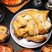 台北市美食 餐廳 異國料理 韓式料理 Pocha 韓式熱炒 照片