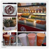 南投縣美食 餐廳 飲料、甜品 飲料專賣店 美可果汁草屯店 照片