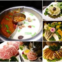 台北市美食 餐廳 火鍋 麻辣鍋 寬巷子 (微風信義店) 照片