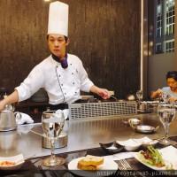 台北市美食 餐廳 餐廳燒烤 鐵板燒 犇 (微風信義館) 照片