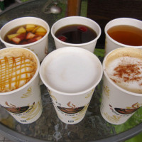 台北市美食 攤販 冰品、飲品 Daily coffee & tea得意咖啡茶飲 照片