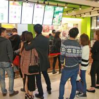 台北市美食 餐廳 飲料、甜品 飲料專賣店 Jamba Juice (信義威秀店) 照片
