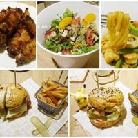 新竹縣美食 餐廳 異國料理 美式料理 Fanier費尼餐廳(竹北店) 照片