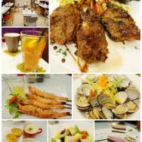 台中市美食 餐廳 異國料理 義式料理 格林創義料理 照片