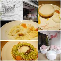 台北市美食 餐廳 咖啡、茶 咖啡館 Petit Doux 微兜Café Bistro 照片