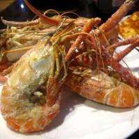 台北市美食 餐廳 中式料理 一品活蝦(市民店) 照片