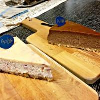 高雄市美食 餐廳 烘焙 蛋糕西點 Aluvbe艾樂比 照片