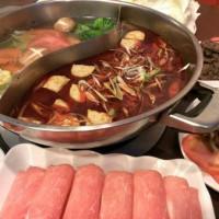台東縣美食 餐廳 火鍋 寧記麻辣火鍋-台東店 照片