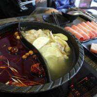 高雄市美食 餐廳 火鍋 麻辣鍋 辣癮食尚麻辣火鍋 照片